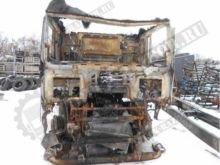 Used MAN tractor uni