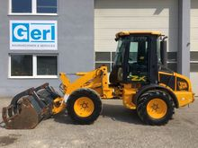 2007 JCB 409 wheel loader
