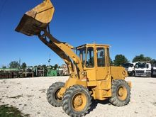 1990 Benfra wheel loader