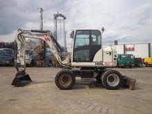 2005 TEREX HML32/3 wheel excava