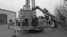 2008 DEMAG AC40 mobile crane