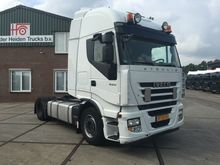 Used 2007 IVECO AS44