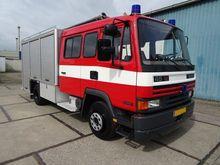 Used 1992 DAF 45-160