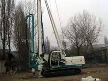 2006 CASAGRANDE CFA 425 drillin