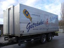 Used 2000 ACKERMANN