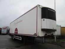 Used 1997 CHEREAU re