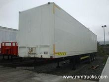 Used TRAILOR JPM Eur