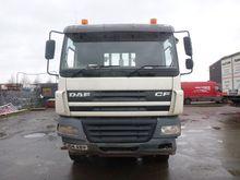 Used 2004 DAF FAD CF