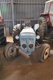 FORDSON DEXTA wheel tractor