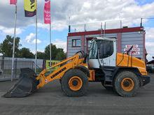 2008 LIEBHERR L528 wheel loader