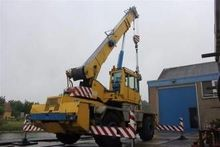 Used 1984 COLES T 53