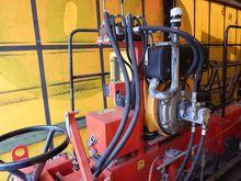 2009 HYDROG RAL 4000 wheel asph