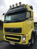 2011 VOLVO FH13 480 chassis tru