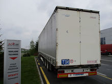 Used 2008 KRONE SD 0