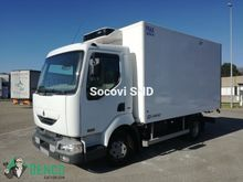 2014 MAN TGX tractor unit by au