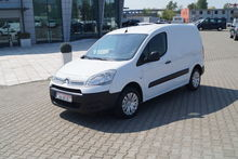 2015 CITROEN BERLINGO closed bo