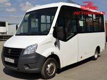 2015 GAZ A64R42 next passenger