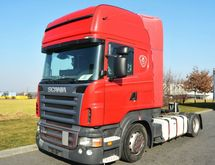 Used 2006 SCANIA Low