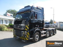 2011 VOLVO FH16 700 8x4/4 tract