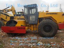 Used DYNAPAC CA251 r