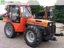 Used 1999 C760 wheel