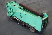 MONTABERT Hammer BRH625 demolit