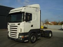 2009 SCANIA R440 EU5 NO AdBlue