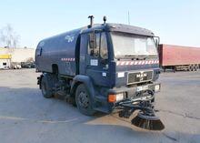 Used 2000 MAN 15-632