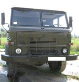 Used 1991 STAR A 266