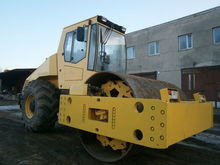 2003 BOMAG BW 216 16 tonn V nay