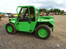 MERLO P 23.6 wheel loader