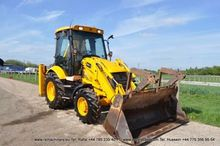 Used 2005 JCB 3CX SI