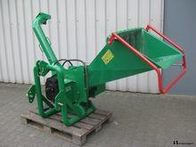 Used LEFA BRH80S woo