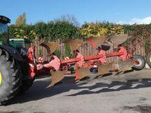 VOLLYMAT 4-SCHAR plough