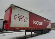 Used 2011 KÖGEL fira