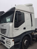 Used 2007 IVECO 420