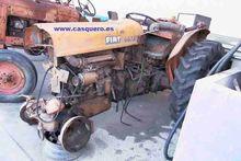 Used FIAT 441R wheel