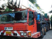 Used 1998 TADANO TG1