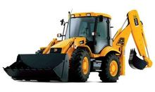 Used 2006 JCB 4CX Si