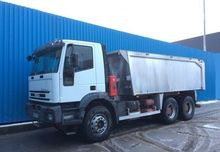 Used 2005 IVECO Curs