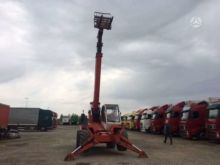 Used 1992 MANITOU MT