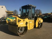 Used 2006 HAMM HD 11