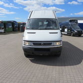 2006 IVECO Daily 50 c passenger