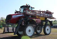 2013 HARDI ALPHA evo 4100 self-