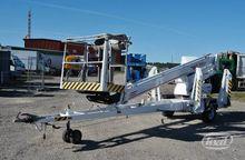 2007 DINOLIFT 210 XT Skylift -