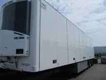 2012 EKERI FRC refrigerated sem