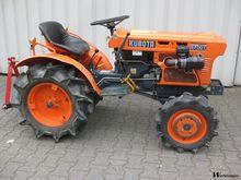 Used KUBOTA B7001 mi