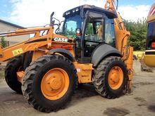 Used 2006 CASE 695 S