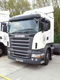 Used 2008 SCANIA R42