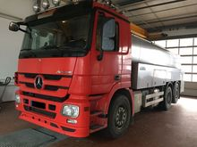 Used 2008 IVECO ML 8